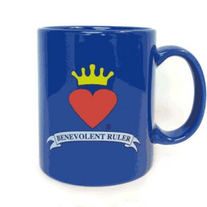 Benevolent-Ruler-Coffee-Mug