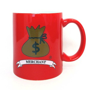 Merchant Coffee Mug