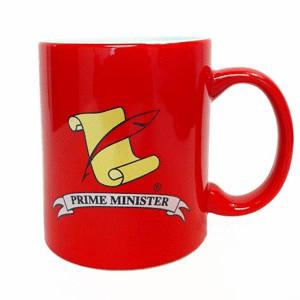 Prime Minister Coffee Mug