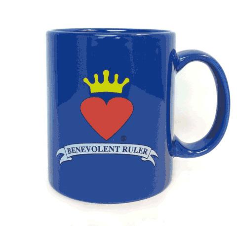 Kingdomality Personality Coffee Mugs
