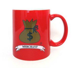 Merchant Coffee Mug