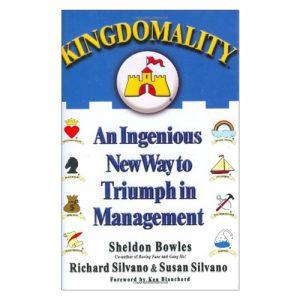 Kingdomality Books